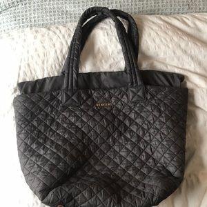 Perfect gray MZ Wallace bag